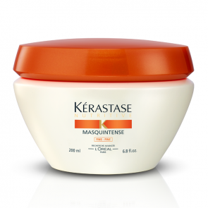 krastase nutritive masquintense cheveux fins treatment for dry and extremely sensitised hair fine hair 200ml - Kerastase Cheveux Colors