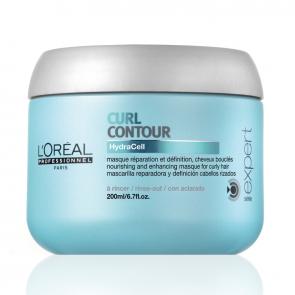 L'Oreal Professionnel Série Expert Curl Contour Masque (200ml)