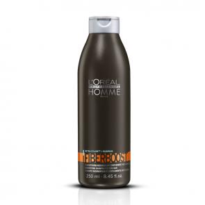 L'Oréal Professionnel Homme Fiberboost Shampoo 250ml