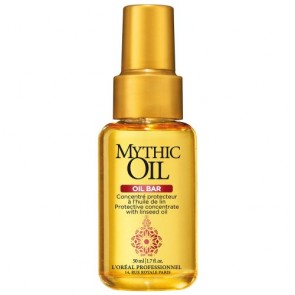 L'Oréal Professionnel Mythic Oil Protecting Concentrate Oil (50ml)