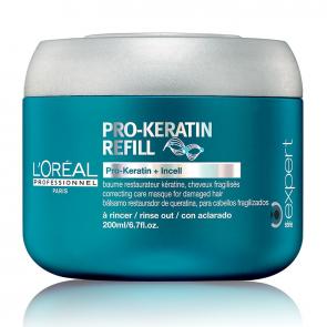 L'Oréal Professionnel Série Expert Pro-Keratin Refill Masque