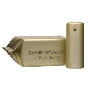 Giorgio Armani Emporio She/Elle EDP Spray