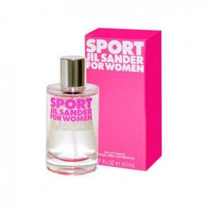Jil Sander Sport Eau de Toilette Spray