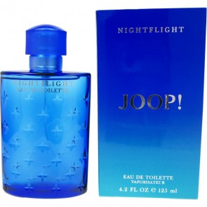Joop Night Flight Eau De Toilette 125 ml