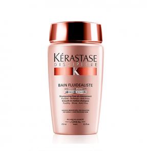 Kerastase Discipline Bain Fluidealiste No Sulfates Shampoo 1000ml