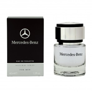 Mercedes-Benz Eau de Toilette