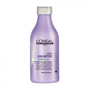 L'Oréal Professionnel Série Expert Liss Unlimited Shampoo