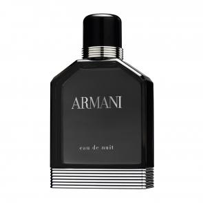 Giorgio Armani Eau De Nuit Eau De Toilette Spray 100ml