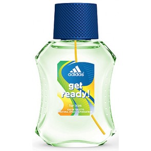 Adidas Get Ready for Him EDT Spray 100 ml