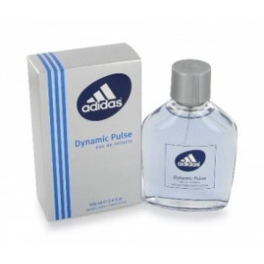Adidas Dynamic Pulse Eau de Toilette Spray 100 ml