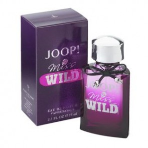 Joop Miss Wild Eau De Parfum Spray 75 ml