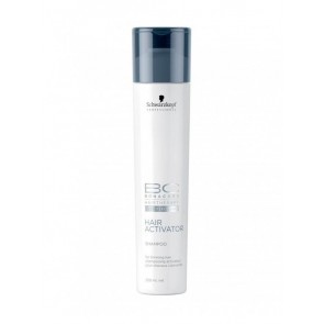 Schwarzkopf BC Cell Perfector Hair Activator Shampoo 250 ml