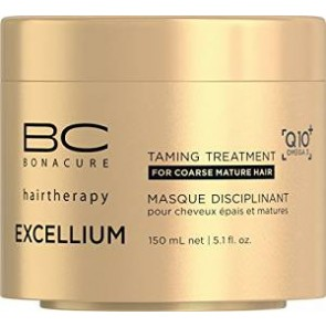 Schwarzkopf BC Bonacure Excellium Taming Treatment