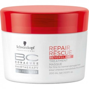 Schwarzkopf BC Bonacure Repair Rescue Reversilane Treatment