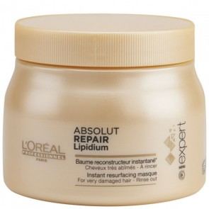 L'Oreal Professionnel Série Expert Absolut Repair Lipidium Masque (500ml)