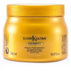 Kérastase Elixir Ultime Oil Masque Cosmetic 500ml All hair types