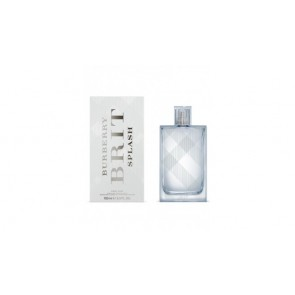 Burberry Brit Splash Eau de Toilette 100 ml