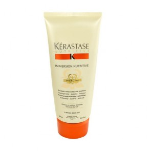 Kérastase Nutritive Immersion Iris Royal Pre-shampoo Cosmetic For Women (200ml)