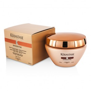Kerastase Discipline Maskeratine Smooth-in-Motion Masque - High Concentration (For Unruly, Rebellious Hair) 200ml