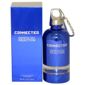 Kenneth Cole Connected Reaction Eau de Toilette 125ml