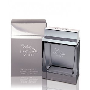 Vision Jaguar Eau de Toilette Spray for men 100ml