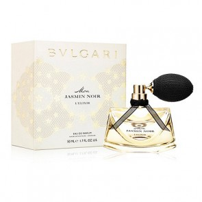 Bvlgari Mon Jasmin Noir L'Elixir Eau de Parfum 50 ml