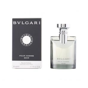 Bvlgari Pour Homme Soir Eau de Toilette Spray 50 ml