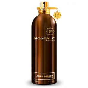 Montale Paris Aoud Forest Eau De Parfum 100 ml