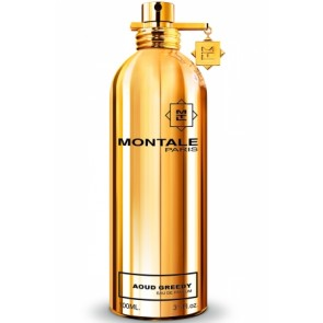 Montale Paris Aoud Greedy Eau De Parfum 100 ml