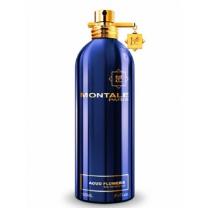 Montale Paris Aoud Flowers Eau De Parfum 100 ml