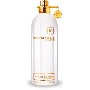Montale Paris Sunset Flowers Eau De Parfum 100 ml