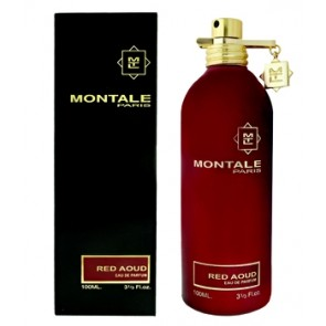 Montale Paris Red Aoud Eau De Parfum 100 ml