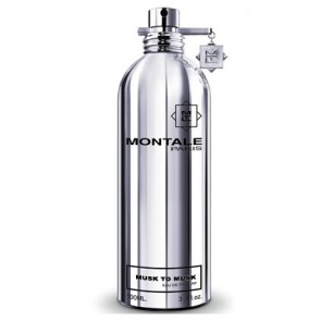 Montale Paris Musk to Musk Eau De Parfum 100 ml