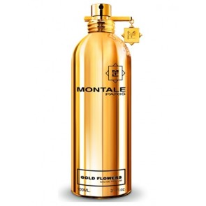Montale Paris Gold Flowers Eau De Parfum 100 ml
