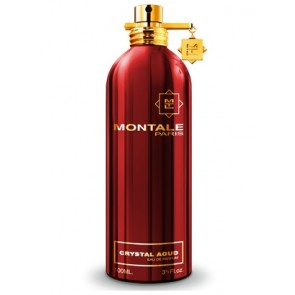 Montale Paris Crystal Aoud Eau De Parfum 100 ml