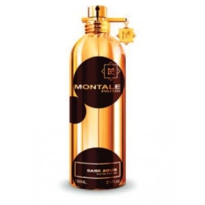 Montale Paris Dark Aoud Eau De Parfum 100 ml