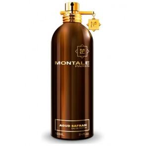 Montale Paris Aoud Safran Eau De Parfum 100 ml