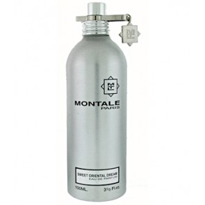 Montale Paris Sweet Oriental Dream Eau De Parfum 100 ml