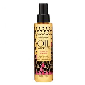 Matrix Oil Wonders Egyptian Hibiscus 125ml