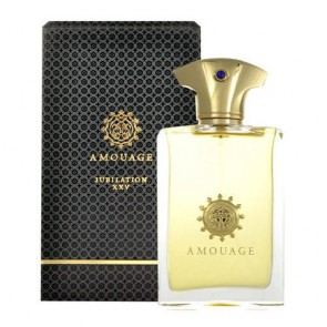 Amouage Jubilation XXV for Man 100ml