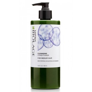 Matrix Biolage Cleansing Conditioner for Medium Hair 500ml