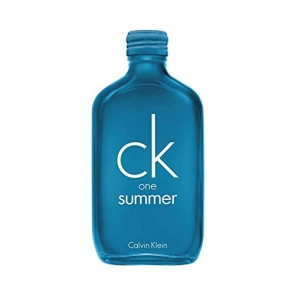 Calvin Klein CK One Summer 2018 Eau de Toilette 100ml