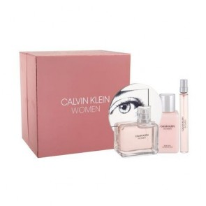 Calvin Klein Women Eau de Parfum 100ml Set