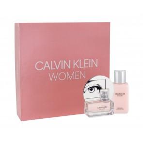 Calvin Klein Women Eau de Parfum 30ml Gift Set