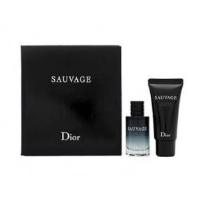 Dior Sauvage Eau de Toilette 10ml Gift Set