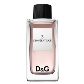 Dolce & Gabbana Anthology L´imperatrice 3 Eau de Toilette 100ml