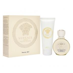 Versace Eros Pour Femme Eau de Parfum 50ml Gift Set