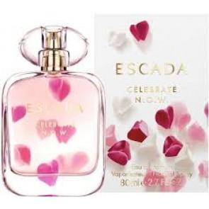 Escada Celebrate N.O.W. Eau de Parfum 80ml