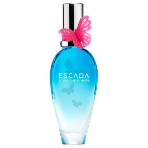 Escada Turquoise Summer Eau de Toilette 50ml