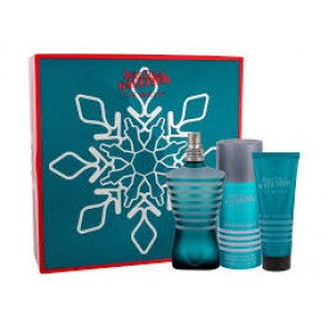 Jean Paul Gaultier Classique Intense Eau de Parfum 125ml Gift Set